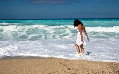 Los neurocientíficos recomiendan que visites la playa frecuentemente
