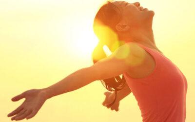 Cómo el cuerpo te ayuda a descubrir tus emociones